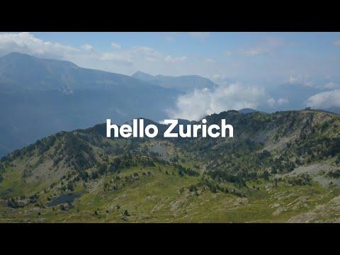 Welcome to EF Zurich