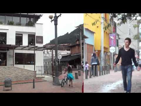 Bogota Travel Parte 1