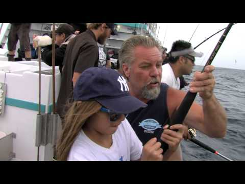 525 Chief Offshore Tuna Fishing! | SPORT FISHING