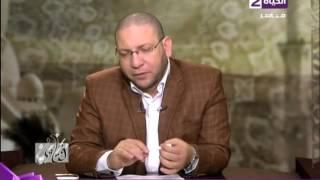 داعية إسلامي يوضح حكم ذهاب المرأة لطبيب أمراض نساء .. فيديو