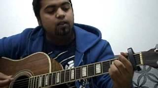 Moris - Evolozik Guitar Tutorial