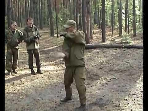 клипы русский рукопашный бой