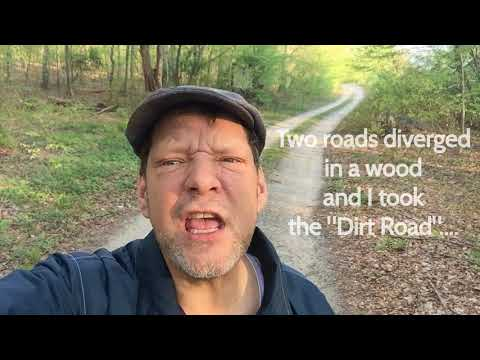Growing Old With Greg   Episode 7   Dirt Road