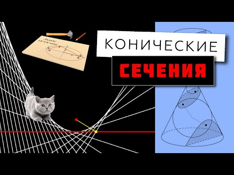 #198. КРАСОТА АНАЛИТИЧЕСКОЙ ГЕОМЕТРИИ