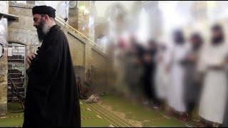 أخبار عالمية | التحالف الدولي: لا دليلاً ملموساً على مقتل #البغدادي