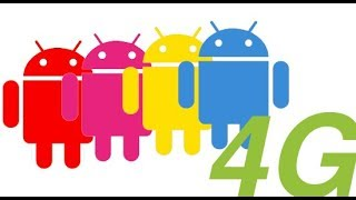 Как поставить только 4G(LTE) режим на андроид(6.0)