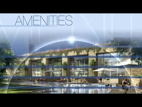 Club Residencial Bosques in Mexico City, Mexico - Official Video