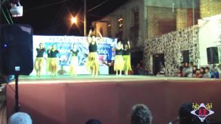 """""""Batucada Mix"""" - Presentación en Empalme Escobedo 20/05/2015"""