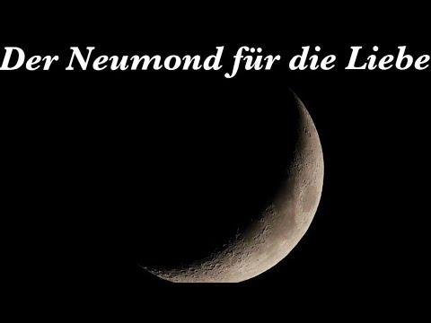 ❤️ Was Bedeutet Der Neumond Für Die Liebe?Kartenlegen/Hellsehen/Liebesorakel