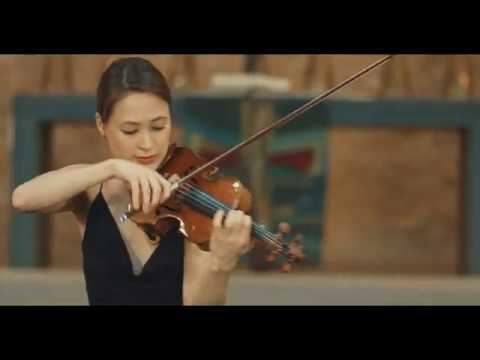 P.Hindemith: Sonata for Violin solo, op.31 No.2 I Hellen Weiß