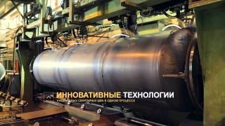 Смотреть видео Газификация по Москве и области