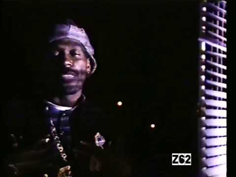 Big Daddy Kane 1989 Young Gifted and Black
