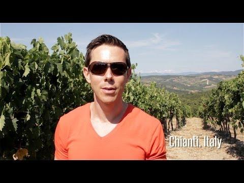 How to Make Bruschetta in Tuscany, Italy – Simple Italian Recipes