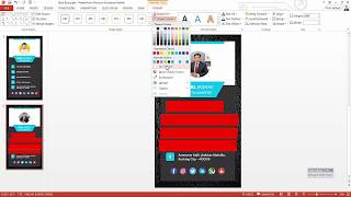 How to Make Actionable and Clickable Digital Business Card  or vCard for any Business - Part 4 of 9 screenshot 2