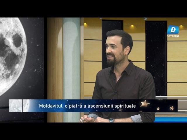 EZOTERIC - invitat Georgeta Caraman   03 August 2021