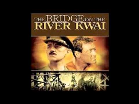 Mitch Miller- The River Kwai March