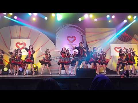 JKT48 - J Series Festival 2017