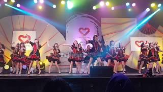 Video JKT48 - J Series Festival 2017 download MP3, 3GP, MP4, WEBM, AVI, FLV Desember 2017