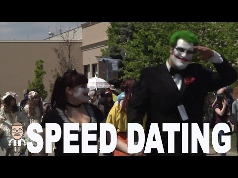 speed dating niagara falls