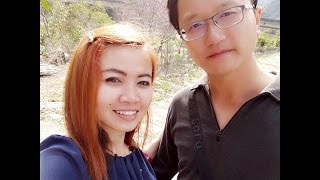 Usai Menikah Wanita Asal Cirebon Ini Tidak Diboyong Suaminya ke Taiwan