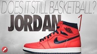 does it still basketball air jordan 1