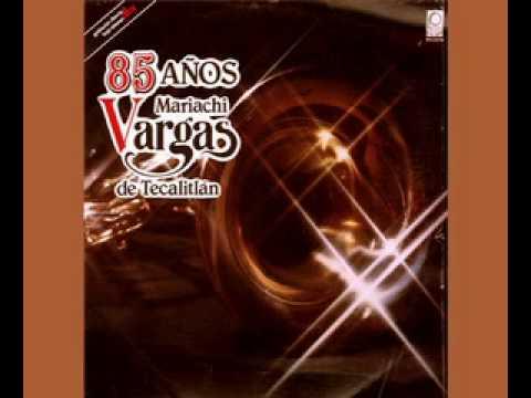Mariachi Vargas de Tecalitlan  El Gavilancillo