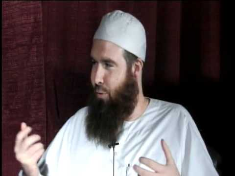 Journey to Islam and Seeking Knowledge - Abdur Raheem McCarthy