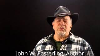 Spotlight On Authors Book Festival- John Easterling, Author