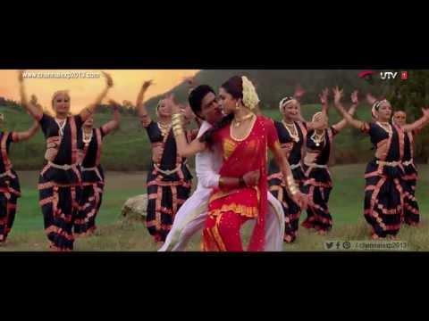 Chennai Express Song- Titli - Shah Rukh...