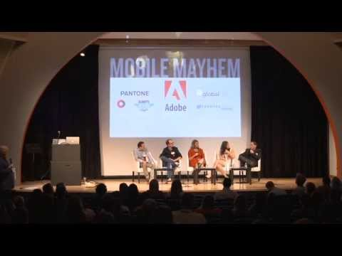 APC MobileMayhem Panel Discussion 2014