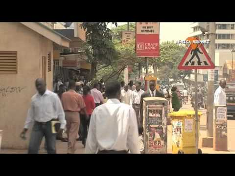 www.africareport.com video - Development Credit, U.S. Aid, The Netherlands