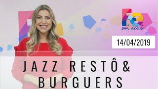 O segredo do Jazz Restô & Burguers