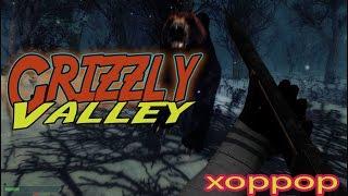 Инди хоррор Grizzly Valley первый и последний взгяд