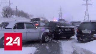 Зиме недолго злиться: оттепели возвращаются в регионы - Россия 24