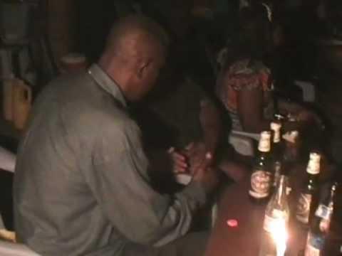 Papa Jean Tampwhuo-Sahum forever!!! M'Emily Sanzay Ngaye's Customary Mariage in Kinshasa/Congo