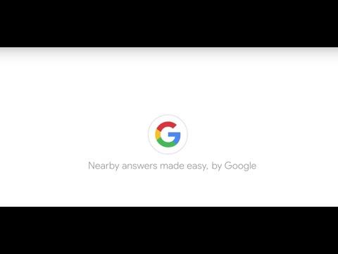 Google App – Mobile stores near me