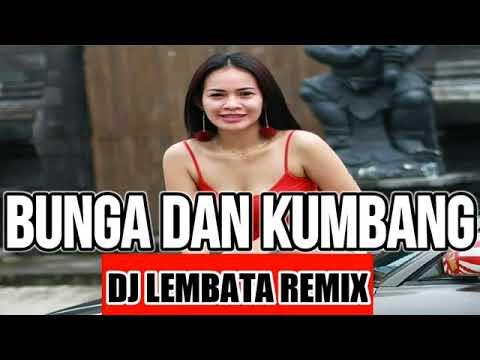 DJ ASYIK BUNGA DAN KUMBANG DISCO DANGDUT REMIX KEREN  FREEN