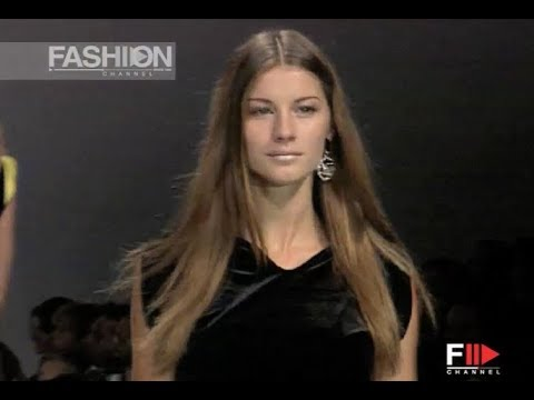 YOU YOUNG by COVERI Fall Winter 1997 1998 Milan - Fashion Channel