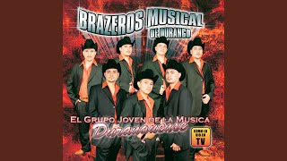 Soundhound Me Traes De Una Ala By Brazeros Musical De Durango