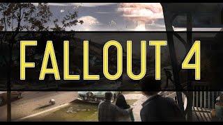 Немного фактов о Fallout 4