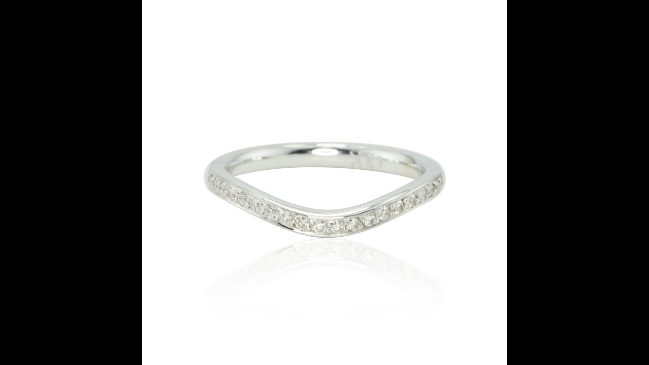 diamonds ring priori bands with and curved jill estate jacket band diamond wedding gold white contour l products