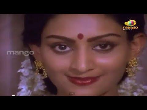 Kongumudi Movie Songs - Malle Puvu Gilindi Song - Sobhan Babu, Suhasini
