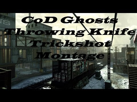 Cod ghost matchmaking