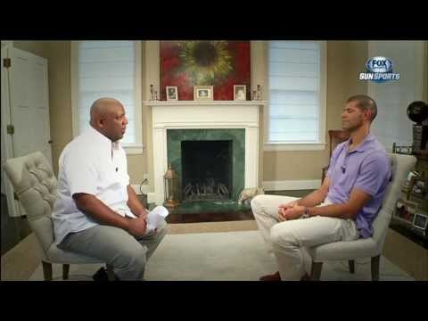 March 01, 2014 - Sunsports(1of2) - Inside the Heat: 2014 Shane Battier (Miami Heat Documentary)