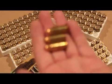 A Gift Box Of 45ACP Shooting Treasure