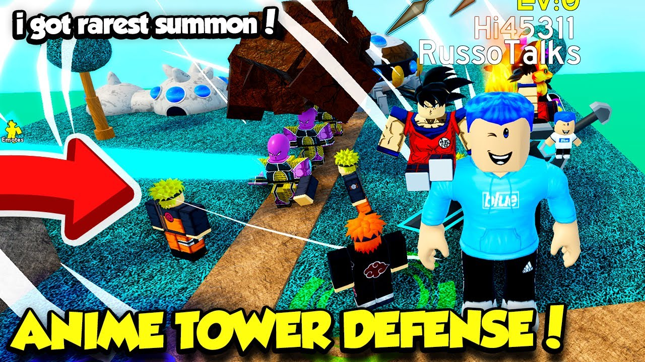 Download So I FINALLY Played All Star Tower Defense For The First Time... *RAREST SUMMON* (Roblox)