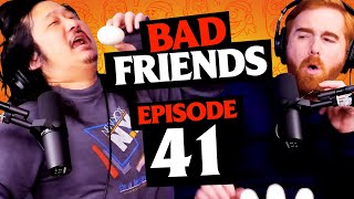 No Thanks Giving! | Ep 41 | Bad Friends