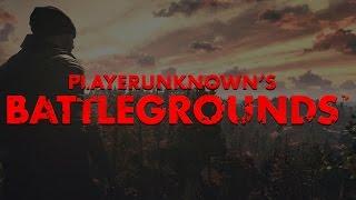 Папич выносит мусор в Battlegrounds Playerunknown