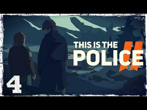 """Смотреть прохождение игры This Is the Police 2. #4: Операция """"Почта""""."""