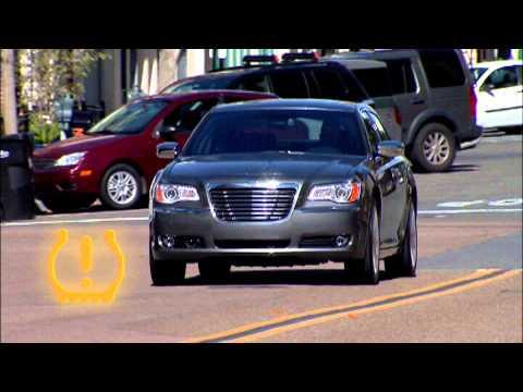 Diagnostic Quick Tips Chrysler Wheel Amp Tire Calibrations